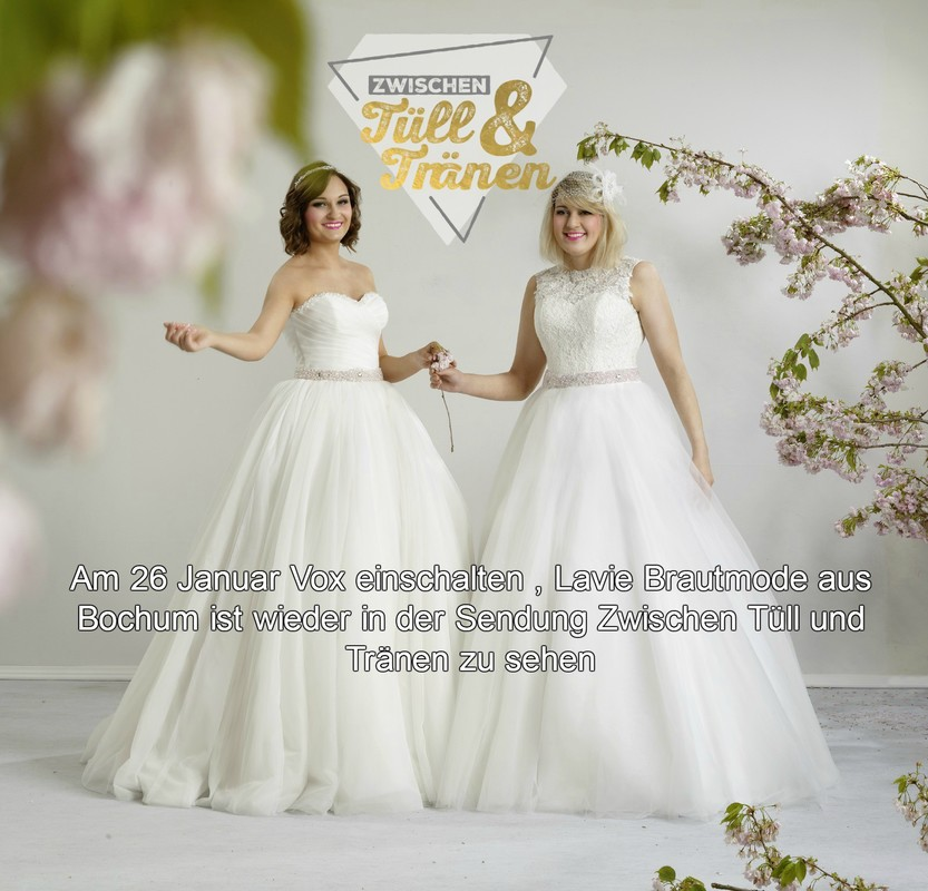 Blog Archives Lavie Brautmode Die Nr 1 Fur Plus Size Brautkleider